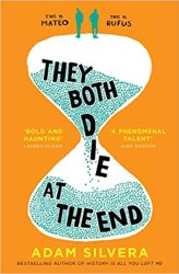 They Both Die at the End Book Pdf Free Download