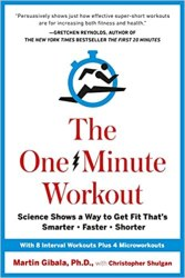 The One-Minute Workout Book Pdf Free Download