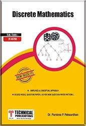 Discrete Mathematics GTU Book (3140708) Book Pdf Free Download