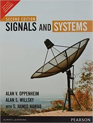 Signal and System(Second Edition) book pdf free download