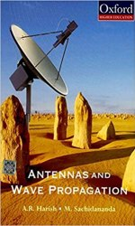 Antennas and Wave Propagation Book Pdf Free Download