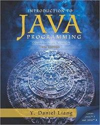 Intro to Java Programming Book Pdf Free Download
