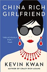 China Rich Girlfriend Book Pdf Free Download