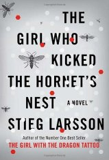 The Girl Who Kicked the Hornets' Nest Book Pdf Free Download