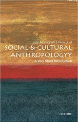 Social & Cultural Anthropology: A Very Short Introduction book pdf free download