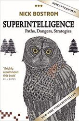 Superintelligence: Paths, Dangers, Strategies book pdf free download