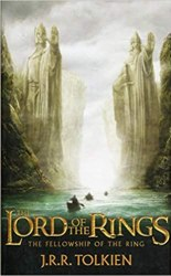 The Lord of the Rings: The Fellowship of the Ring Book Pdf Free Download