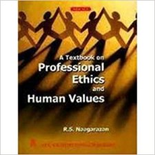 A Textbook on Professional Ethics and Human Values Book Pdf Free Download