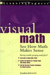 Visual Math - See How Math Makes Sense Book pdf free download