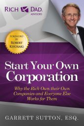 Start Your Own Corporation Book Pdf Free Download