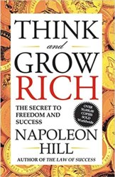 Think And Grow Rich Download Free, best book for self-help and finance.