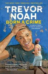 Born A Crime Book Free Download