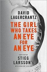 The Girl Who Takes an Eye for an Eye Book Pdf Free Download