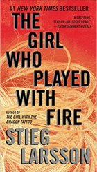 The Girl Who Played with Fire Book Pdf Free Download