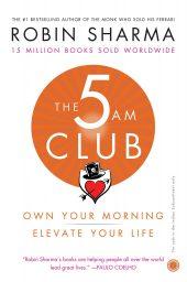 The 5 AM Club Book Pdf Free Download