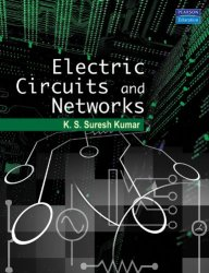 Electric Circuits and Networks GTU Book Pdf Free Download