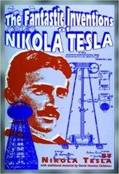 The Fantastic Inventions of Nikola Tesla book pdf free download
