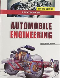 A Textbook of Automobile Engineering Book Pdf Free Download