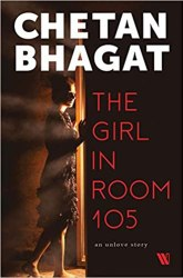 The Girl in Room 105 Book Pdf Free Download