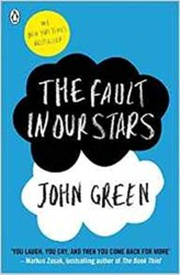 The Fault in Our Stars Book pdf free download