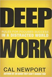 Deep Work Book Pdf Free Download