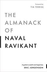 The Almanack of Naval Ravikant Book Pdf Free Download