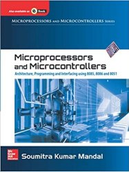 Microprocessors and Microcontrollers (McGraw Hill) Book Pdf Free Download