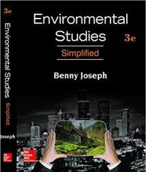 Environmental Studies (McGraw Hill) Book Pdf Free Download