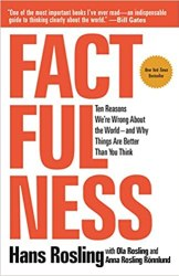 Factfulness: Ten Reasons We're Wrong About the World--and Why Things Are Better Than You Think book pdf free download