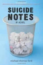 Suicide Notes book pdf free download