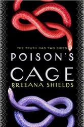 Poison's Cage Book Pdf Free Download