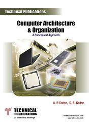 Computer Architecture & Organization (Technical) Book Pdf Free Download