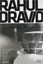 Rahul Dravid: Timeless Steel book pdf free download