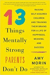 13 Things Mentally Strong Parents Don't Do Book Pdf Free Download