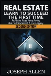 Real Estate: Learn to Succeed the First Time Book Pdf Free Download