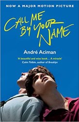 Call Me by Your Name book pdf free download