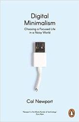 Digital Minimalism Book Pdf Free Download