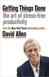 Getting Things Done: The Art of Stress-free Productivity book pdf free download