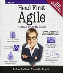 Head First Agile: A Brain-Friendly Guide to Agile Principles, Ideas, and Real-World Practices book pdf free download