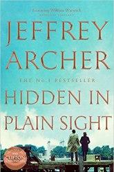 Hidden in Plain Sight Book Pdf Free Download