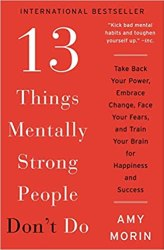 13 Things Mentally Strong People Don't Do Book Pdf Free Download