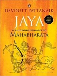Jaya: An Illustrated Retelling of the Mahabharata Book Pdf Free Download