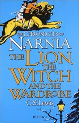 The Lion, the Witch and the Wardrobe Book pdf free download