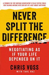 Never Split the Difference Book Pdf Free Download