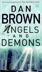 Angels and Demons Book Pdf Free Download