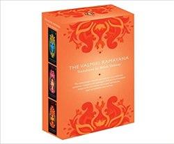The Valmiki Ramayana Box Set Book Pdf Free Download