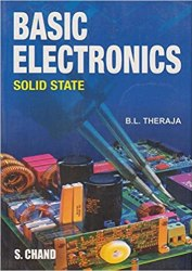 Basic Electronics: Solid State Book Pdf Free Download