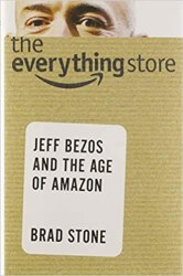The Everything Store: Jeff Bezos and the Age of Amazon book pdf free download