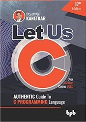 Let Us C (17th Edition) Book Pdf Free Download