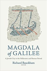 Magdala of Galilee: A Jewish City in the Hellenistic and Roman Period book pdf free download